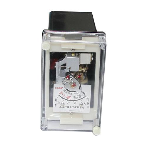 电压继电器DY-30系列