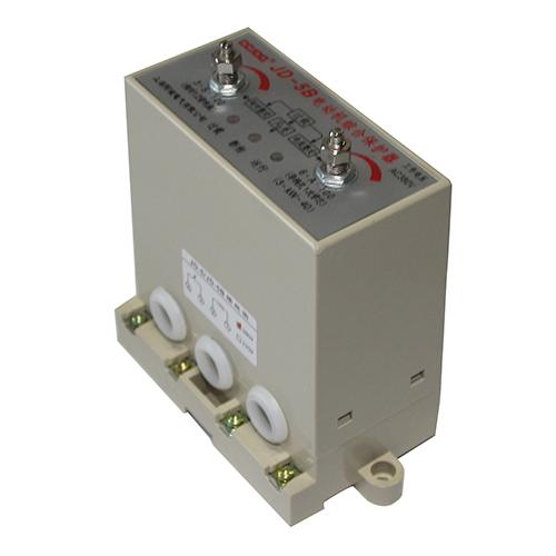 晶体管时候继电器JD-5B