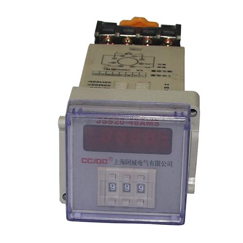 晶体管时候继电器JSS20-48AMS