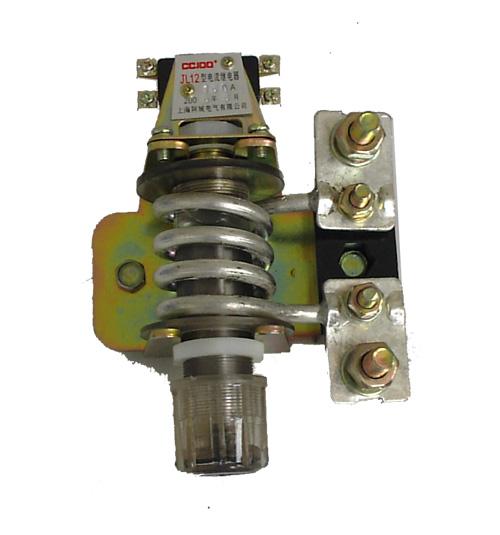 电流继电器jl12系列