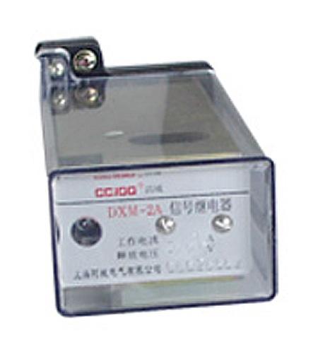 旌旗灯号继电器DXM-2A系列
