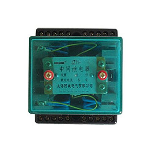 中心继电器JZ11系列