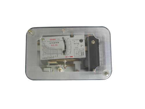过流继电器GL-21系列
