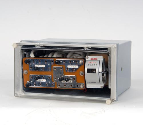 差动继电器DCD-2