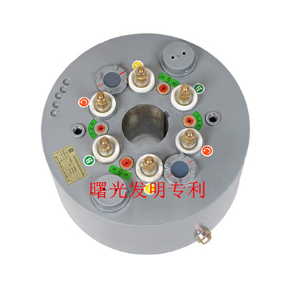 WSZK無刷液阻真空電機起動器