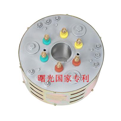 WSZQ无刷自控真空电机起动器