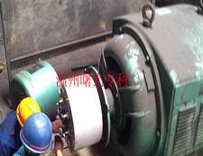 無刷無環啟動器北京首鋼集團使用現場