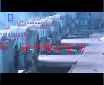 無刷無環啟動器特別適合繞線電機拖動風機水泵
