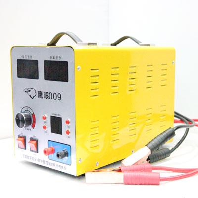 四驱动脉冲磁场仪捕鱼器