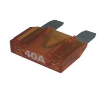BX-40A