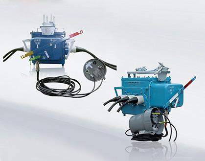 FZW28-12F戶外高壓真空斷路器