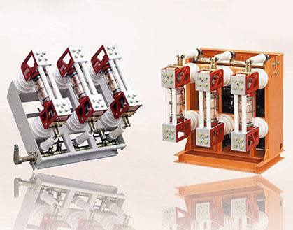 ZN28-12戶內高壓真空斷路器
