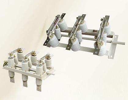 GN19-12(C)戶內高壓隔離開關