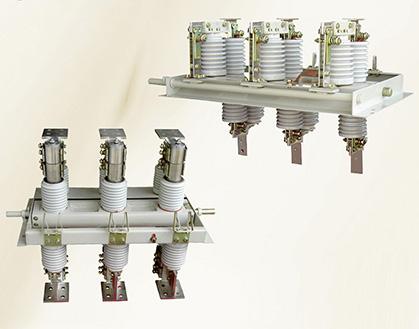 GN30-12(D)戶內高壓隔離開關