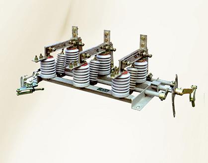 GN24-12D戶內高壓隔離開關