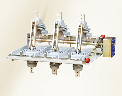 GNF38-12戶內高壓隔離開關