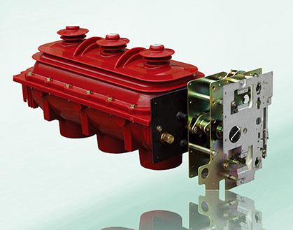 FLN36-12D高壓負荷開關