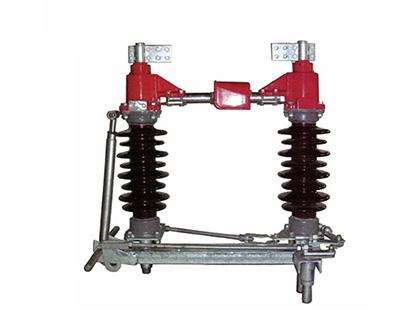 GW4-40.5W 戶外高壓隔離開關(銅管型)