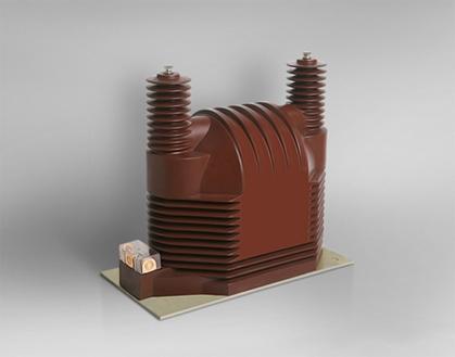 35KV電壓互感器