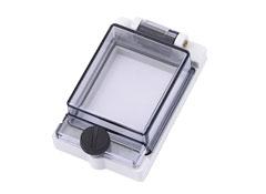 透明电气防护罩