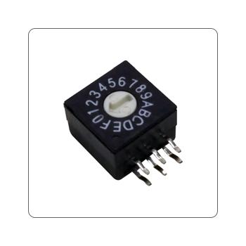 DIP侧插式(脚位3x3/4x1/3x2)