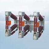 ZN12-12(40.5)高压真空断路器
