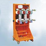 KYN1-12铠装移开式系列手车JYN2-12移开式系列手车