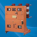 ZN23-40.5高压真空断路器
