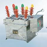 ZW8M-12系列户外高压永磁真空断路器