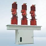 ZW7B-40.5系列户外高压真空断路器(最新全绝缘)