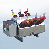 ZW-12系列户外高压真空断路器
