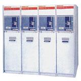 DX-12(L)型户内交流高压SF6环网柜