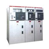 XGN24-12型六氟化硫环网开关柜