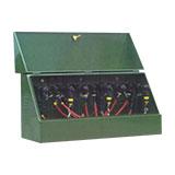 12KV600A/200A美式电缆分接箱