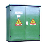 DFW2G-12/630共箱式SF6负荷开关断路电缆分接箱