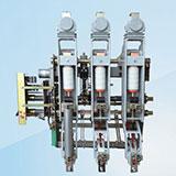FZRN25A-12D/T630/1250-25高压负荷开关