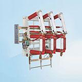 FZN35-40.5/1250-20交流高压真空负荷开关