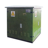 12KVSF6(充气柜式)开关电缆分支箱