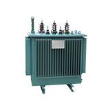 10-35KV级三相油浸式变压箱