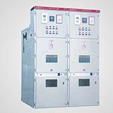KYN28A-12金属铠装中置移开式开关设备