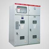 HXGND-12(D.R)/n箱式固定交流金属封闭环网开关设备