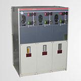 SF6柜式气体绝缘金属封闭开关设备