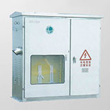 不锈钢户外综合配电箱(JP柜)