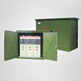 DFW-12/630户外高压电缆分支箱