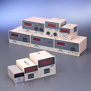 XMT 数显温控仪系列