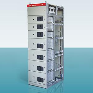 GCK低压抽出式开关设备柜体