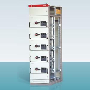 GCS标准型/改进型抽出式开关设备柜体