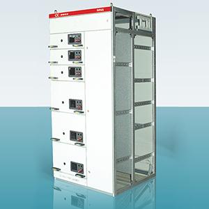 MNS标准型/'改进型抽出式开关设备柜体