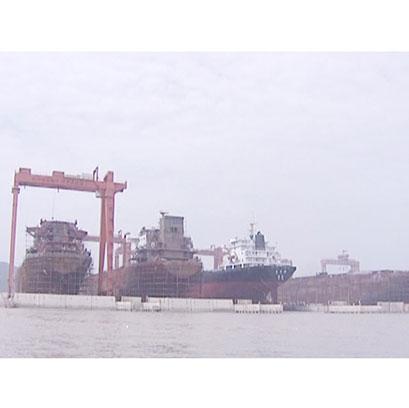 九洲船业3