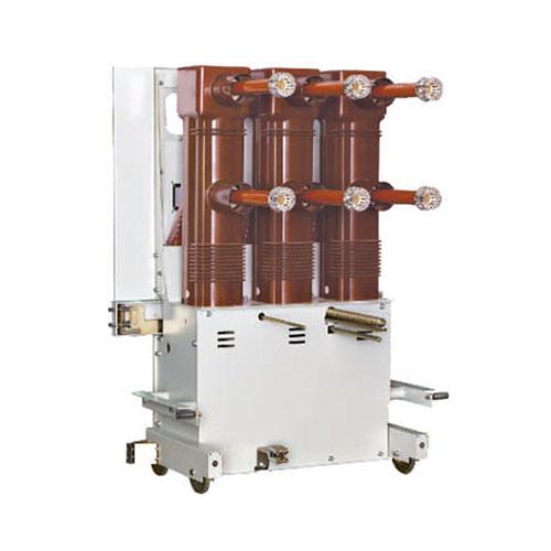 QCE3-40.5/2000-31.5型户内高压真空断路器